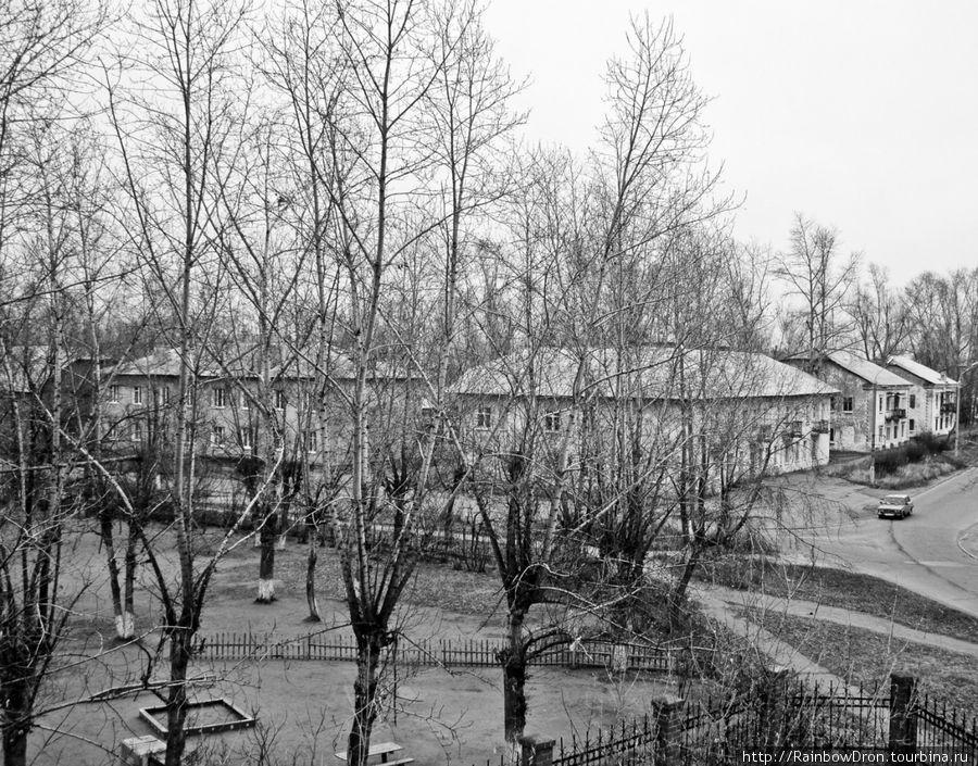 Усолье-Сибирское Усолье-Сибирское, Россия