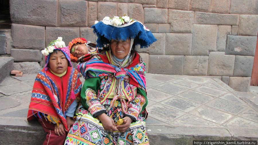 Глава 5. Древняя столица инков — Куско и его окрестности Куско, Перу
