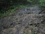 Водопад в Бехово