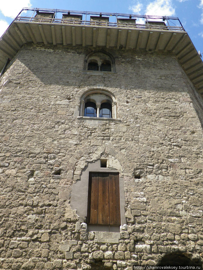 Башня Соломона