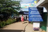 Тайский погранпереход