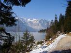 Озеро Бохинь.