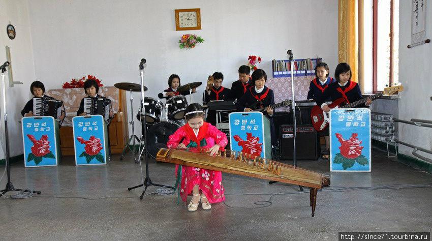 10. Пхеньян, КНДР