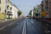 Улицы Гомеля
