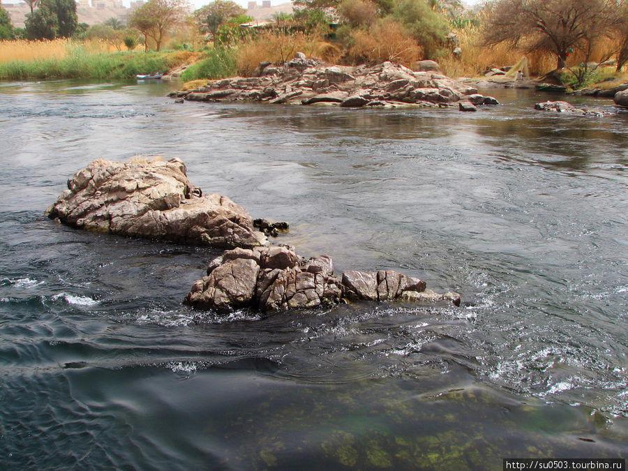 Пороги Нила