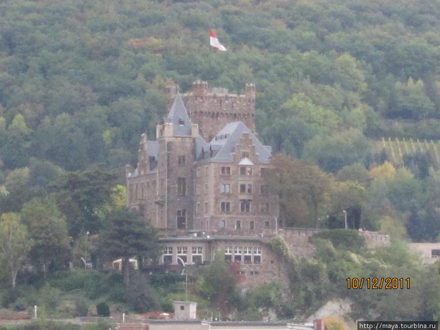 2-я крепость в районе Бингема
