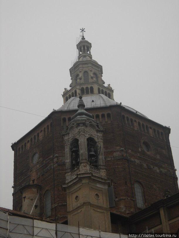Купол собора