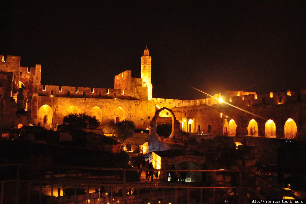 посетителей краткий обзор город давида в иерусалиме этой части располагаются