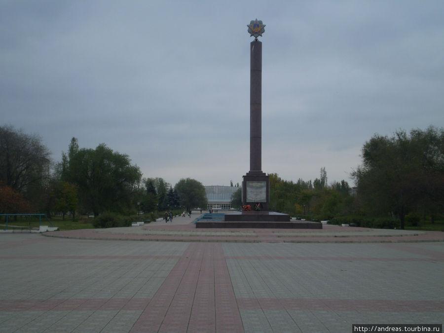 Северодонецк