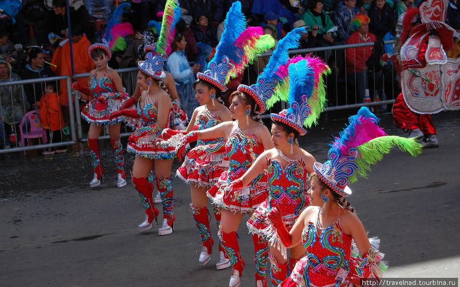 Carnaval 2011 oruro fotos 20
