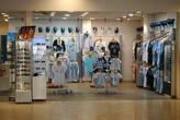 По сувенирным и спортивным магазинам сразу становится понятно, что вы в Аргентине)