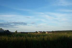 Харовский район