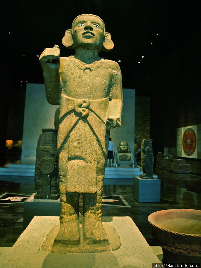 Ксиутекутли — бог огня