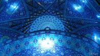 Мозаики невероятной красы.