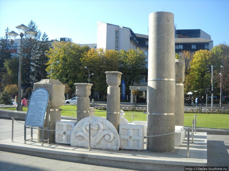 Картинка с площади