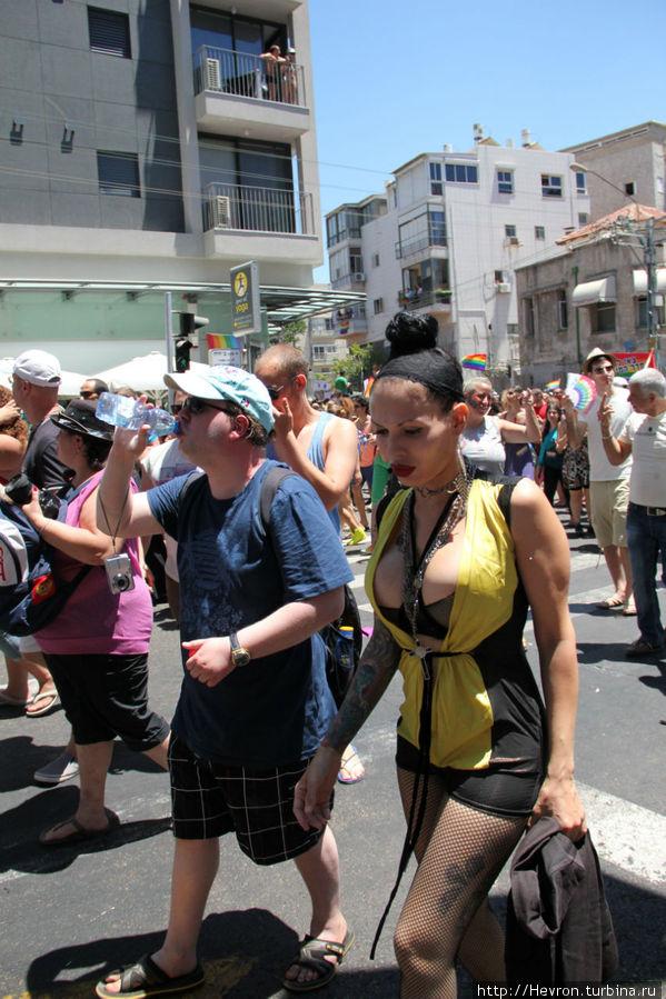 Проститутки тель-авиве