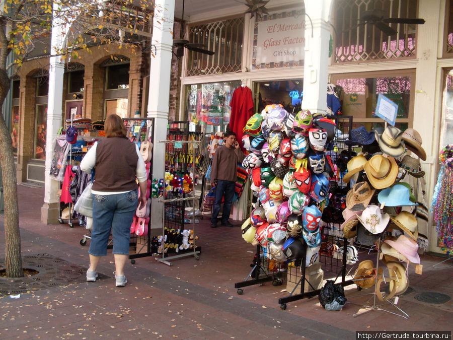 И это на Рыночной площади
