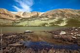 Нижнее Тургундинское озеро