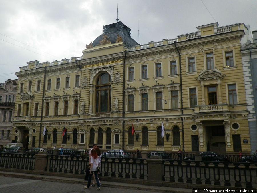 Банки СанктПетербурга список банков банков Санкт