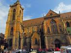Кафедральный собор (о нем есть отдельный материал)