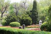 Императорский сад.