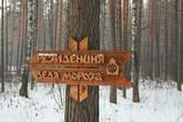 Узнав, что в Сибири есть Резиденция Деда Мороза, у меня появилась мечта свозить туда ребенка. И вот мы эту мечту осуществили! Не скажу, что эта поездка была была какой-то особенной, но хотя бы раз стОит туда свозить детей, особенно если они верят в волшебство Нового года и в Деда Мороза