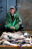 Многие жители поселков на Кегаче – потомственные рыбаки