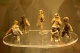 Вот эти самые семь фигурок, найденных в харме и давших ему название.