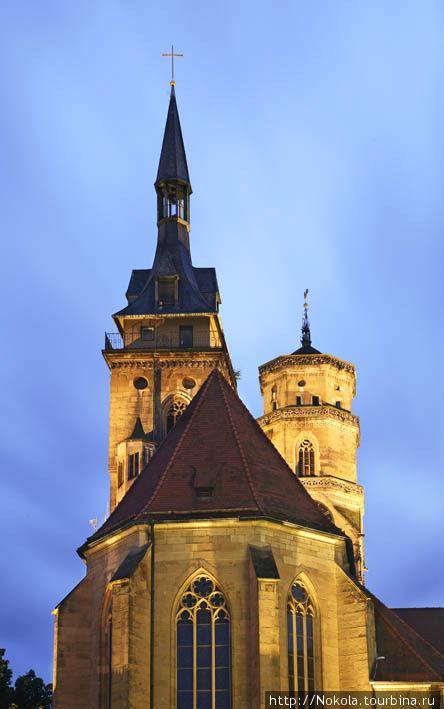 Аликанте русская церковь штутгарт