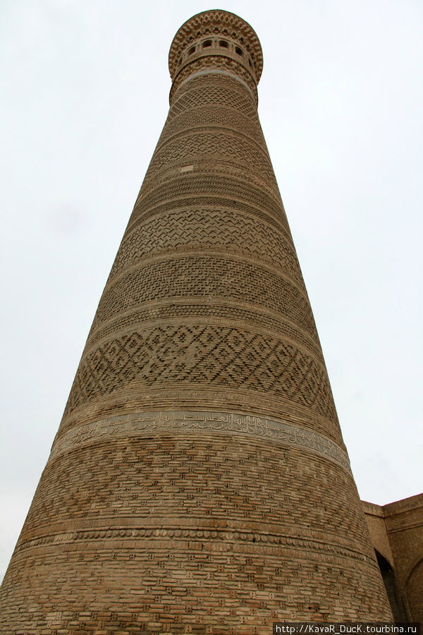 Медресе эмира Алим Хана