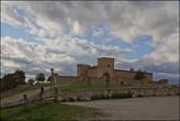 местный castillo