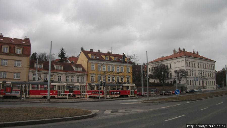 Улица Белогорская