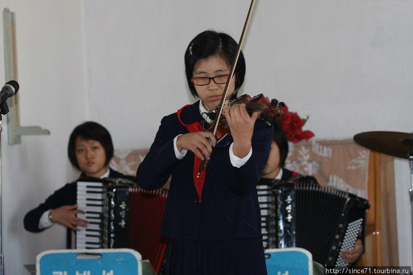 11. Пхеньян, КНДР