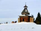 Сторожевая башня — Южное Прикамье