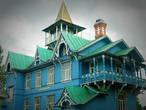 Здание общины трезвенников Иоанна Чурикова