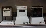 Эволюция кухонных плит Сименс в здании одноименной компании