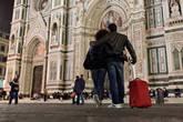 В общем, Флоренция — невероятно красивое и волшебное место! Здесь обязательно нужно побывать, не пожалеете.