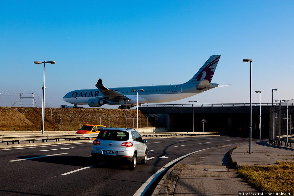 Транспортные услуги Индивидуальные трансферы из аэропорта