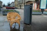 Трех дней в Вильнюсе мне было мало, уютно там. Но почти весь центр я обошел, другие районы менее интересны, да и погода стала портиться, пошел дождь. Когда-нибудь я бы хотел снова сюда вернуться, в более теплое время года.