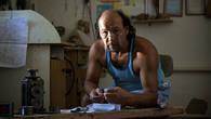 Художник Мурат Жексенбаев из Тараза сохраняет в своем творчестве традиции предков.