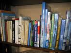 набор книг у нетипичного итальянца