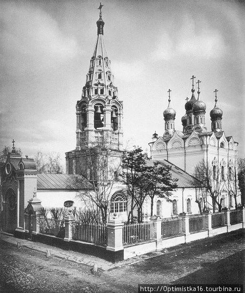 Фото 1882 года.
