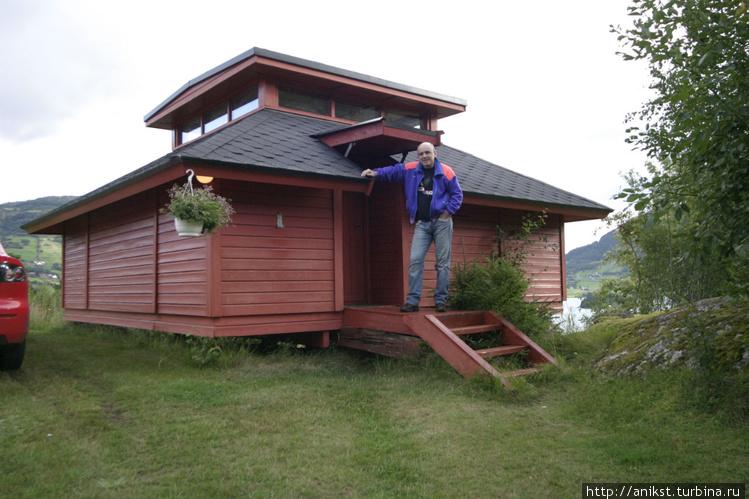 Лаконизм архитектуры доми