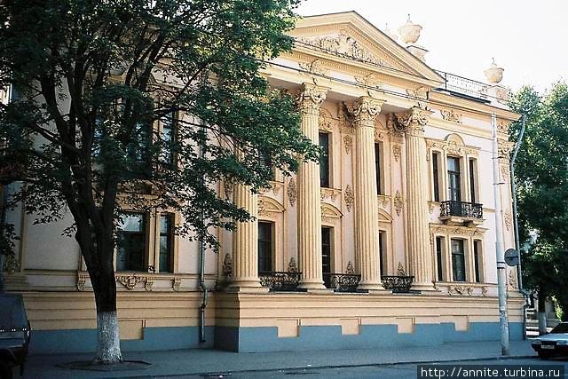 Таганрогский историко-кра