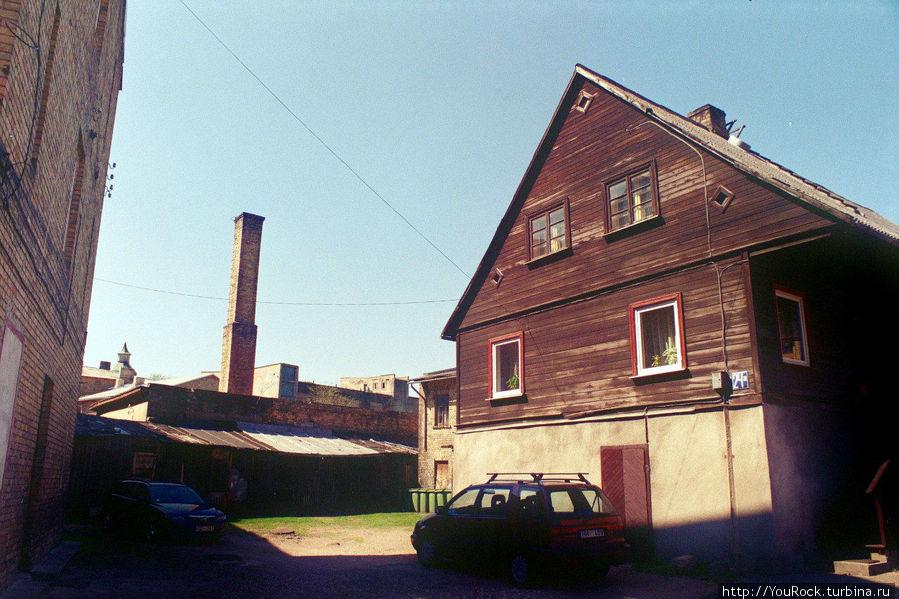 Автопутешествие в Латвию. День 3 Вентспилс, Латвия