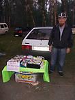 продажа арабских духОв (кыргыз из Оша)