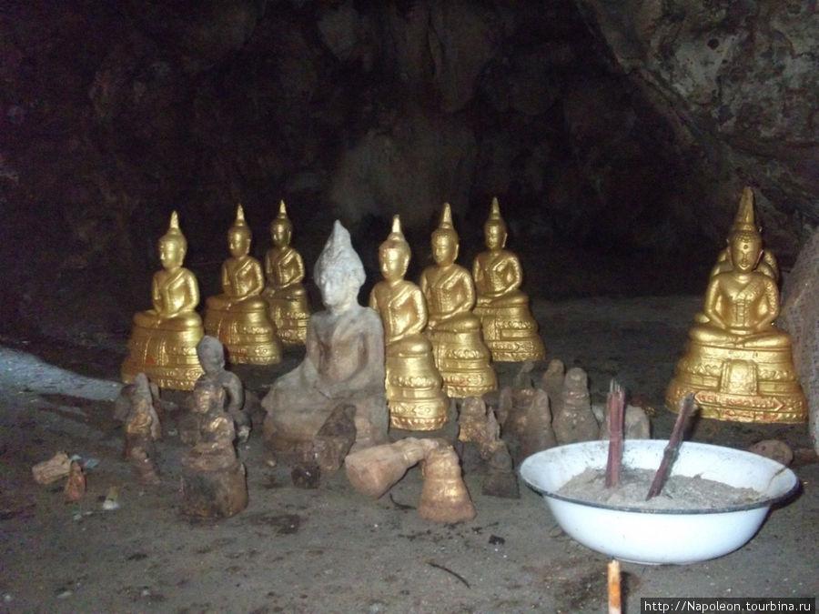 пещерное микросвятилище