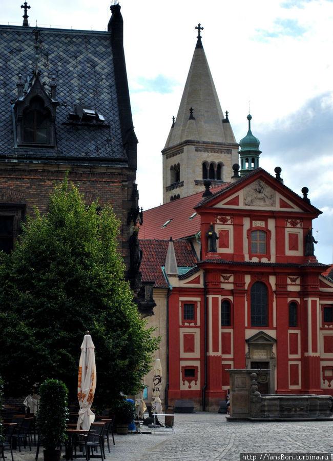 Базилика св. Георгия