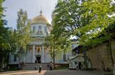 Михайловский собор в монастыре