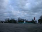 площадь Балтийской славы